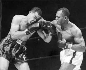 71 fights, 51 wins, first world title at 37. Jersey Joe Walcott was a badass.